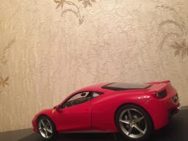 Прикрепленное изображение: 2009 Ferrari 458 Italia 3.jpg