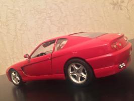 Прикрепленное изображение: 1992 Ferrari 456 GT 2.jpg