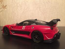 Прикрепленное изображение: 2014 Ferrari 599 XX Evoluzione 2.jpg