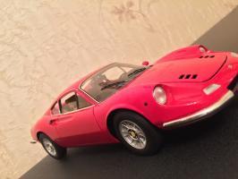 Прикрепленное изображение: 1969 Ferrari Dino 246 GT 1.jpg