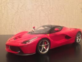 Прикрепленное изображение: 2013 La Ferrari 1.jpg