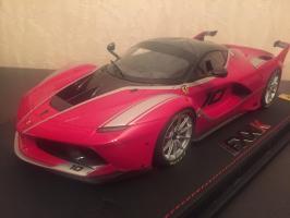 Прикрепленное изображение: 2014 Ferrari FXX K 1.jpg