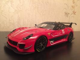 Прикрепленное изображение: 2014 Ferrari 599 XX Evoluzione 1.jpg