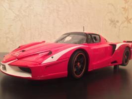 Прикрепленное изображение: 2008 Ferrari FXX Evoluzione 1.jpg