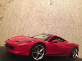Прикрепленное изображение: 2009 Ferrari 458 Italia 1.jpg