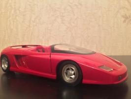 Прикрепленное изображение: 1989 Ferrari Mythos 1.jpg