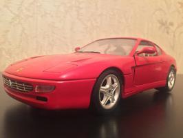 Прикрепленное изображение: 1992 Ferrari 456 GT.jpg