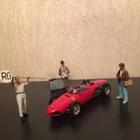 Прикрепленное изображение: Ferrari 156 F1 Sharknose 6.jpg