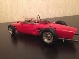 Прикрепленное изображение: Ferrari 156 F1 Sharknose 2.jpg