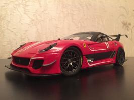 Прикрепленное изображение: 2014 Ferrari 599 XX Evoluzione 3.jpg