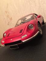 Прикрепленное изображение: 1969 Ferrari Dino 246 GT 2.jpg