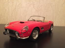 Прикрепленное изображение: 1957 Ferrari 250 California Spider SWB 1.jpg