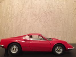 Прикрепленное изображение: 1969 Ferrari Dino 246 GT 4.jpg
