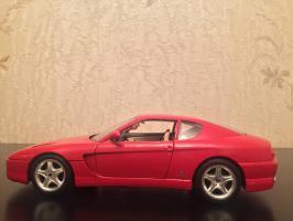 Прикрепленное изображение: 1992 Ferrari 456 GT 3.jpg