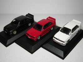 Прикрепленное изображение: BMW M3 E30 Black. Red. White. Minichamps.jpg