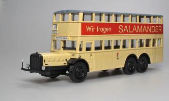 Прикрепленное изображение: O10000 Doppeldeck-Omnibus 1938-1939 Vector.jpg