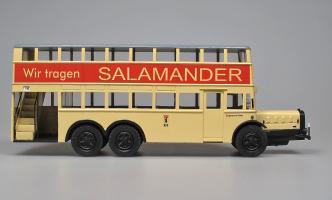 Прикрепленное изображение: O10000 Doppeldeck-Omnibus 1938-1939 Vector (2).jpg