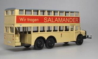 Прикрепленное изображение: O10000 Doppeldeck-Omnibus 1938-1939 Vector (1).jpg