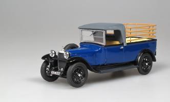 Прикрепленное изображение: L1000 W37 Lieferwagen 1930 Vector.jpg