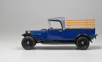 Прикрепленное изображение: L1000 W37 Lieferwagen 1930 Vector (2).jpg