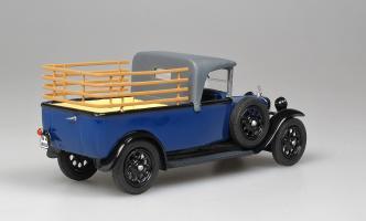 Прикрепленное изображение: L1000 W37 Lieferwagen 1930 Vector (1).jpg