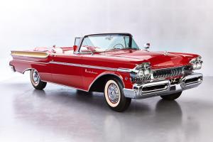 Прикрепленное изображение: Mercury Turnpike Convertible 1957.jpg