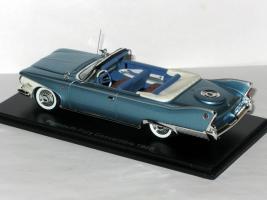 Прикрепленное изображение: Plymouth Fury Convertible 1960 008.JPG