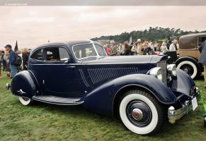 Прикрепленное изображение: Packard Twelve 1107 Lebaron Aero Coupe 1934.jpg