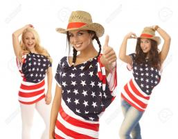 Прикрепленное изображение: American girls.jpg