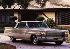 Прикрепленное изображение: `64 Cadillac Coupe De Ville.jpg
