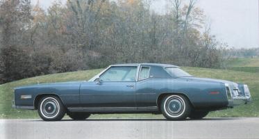 Прикрепленное изображение: `77 Cadillac Eldorado Coupe.jpg