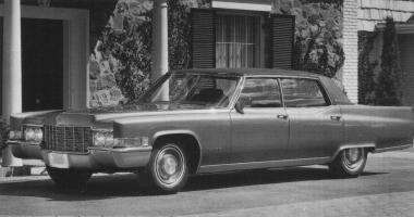 Прикрепленное изображение: `69 Cadillac De Ville.jpg