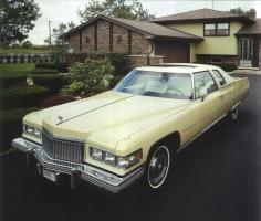 Прикрепленное изображение: `75 Cadillac Coupe De Ville.jpg