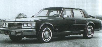 Прикрепленное изображение: `76 Cadillac Seville.jpg