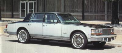 Прикрепленное изображение: `78 Cadillac Seville.jpg