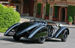 Прикрепленное изображение: 1930 Mercedes-Benz 710 SSK Trossi Roadster 13.bmp.jpg