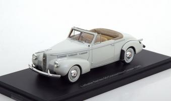 Прикрепленное изображение: La Salle Series 50 Convertible Coupe 1940.jpg