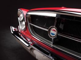 Прикрепленное изображение: 1962 Chrysler 300H  grille 2.jpg