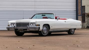 Прикрепленное изображение: Cadillac Eldorado Convertible.jpg