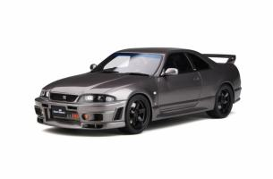 Прикрепленное изображение: nissan-skyline-gt-r-grand-touring-car-by-omori-factory-bcnr33.jpg