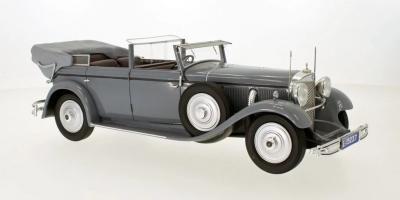 Прикрепленное изображение: 1930 Mercedes-Benz 770 Kaiser WIlhelm.jpg