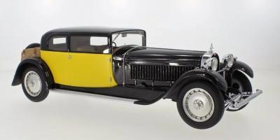 Прикрепленное изображение: 1929 Bugatti T41 Royale Weymann.jpg