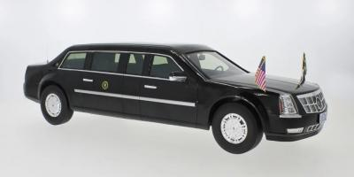 Прикрепленное изображение: 2009 Cadillac Presidential State Limousine Obama.jpg