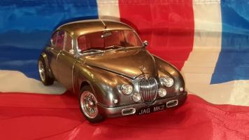 Прикрепленное изображение: Jaguar By Jan Callum, Mk 2.jpg