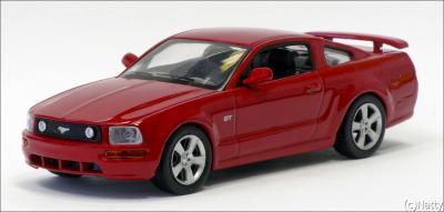 Прикрепленное изображение: 2005 Ford Mustang GT - DeAgostini - DeSC028 - 1_small.jpg