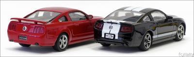 Прикрепленное изображение: 2010 Ford Mustang Shelby GT500 - JoyCity - 34289W-RUS - 4_small.jpg