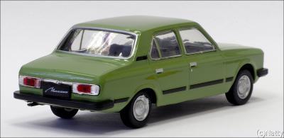 Прикрепленное изображение: 1973 Москвич 3-5-6 - DeAgostini - DeA080 - 2_small.jpg