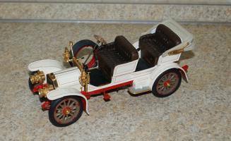 Прикрепленное изображение: Mercedes Simplex 1904 Franklin Mint  (2).JPG