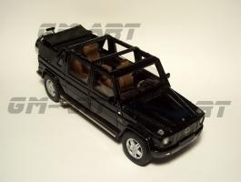 Прикрепленное изображение: 2003 Baur G-Class XL Cabriolet 13а.jpg