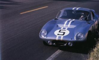 Прикрепленное изображение: 1964 Le Mans - Shelby Cobra Daytona Coupe - nr5.jpg